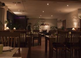 Ravintola Korson Aada, Vantaa