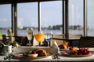 Cafe Ursula, Helsingfors
