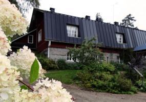 Varjola, Kuusamo