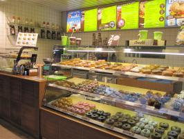 Arnolds Bakery & Coffee Shop Jyväskeskus, Jyväskylä