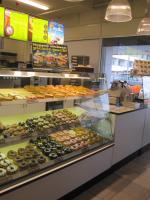 Arnolds Bakery & Coffee Shop Torikeskus, Seinäjoki