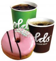 Arnolds Bakery & Coffee Shop Rewell Center, Vaasa