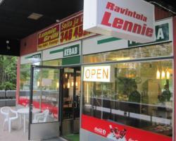 Ravintola Lennie, Tampere