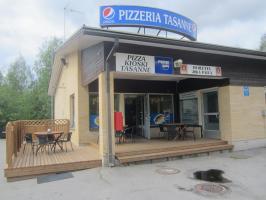 Pizzeria Tasanne, Tampere