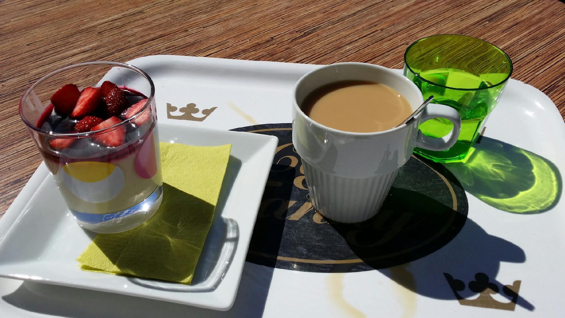 Café Fanny, Porvoo