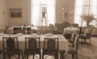 Kartanoravintola Wanha Peltola, Ristiina
