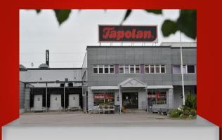 Tapolan Mustamakkarabaari, Tampere