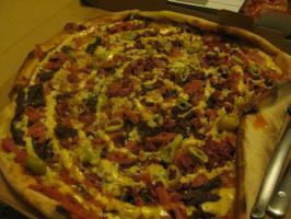 Pizzeria Corleone, Oulu