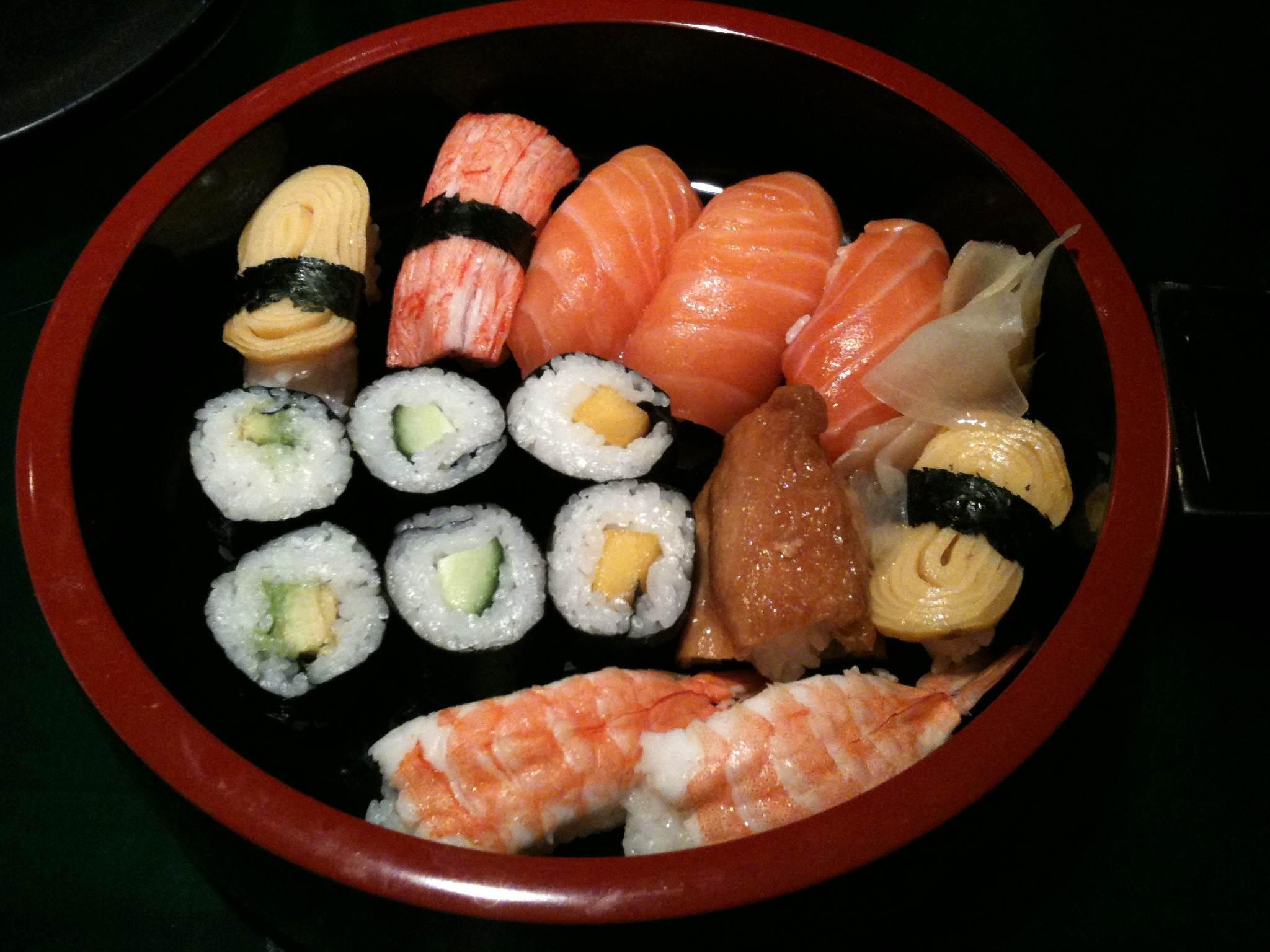 Itamae Sushi, Helsinki