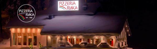Pizzeria montagna di Ruka, Rukatunturi