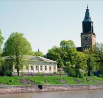 Hus Lindman, Turku