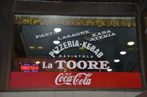 La Toore, Tampere
