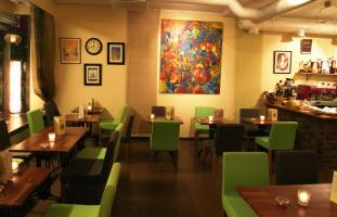 Cafe Bouillon, Vantaa