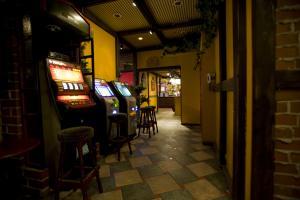 Fino Bar & Grill, Helsinki