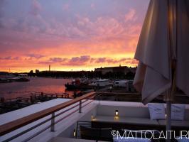 Mattolaituri, Helsingfors
