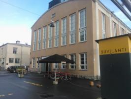 Ravintola Lämpö, Helsinki