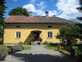 Tuorlan Majatalo, Kaarina