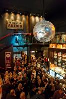 Belge bar&bistro, Helsinki