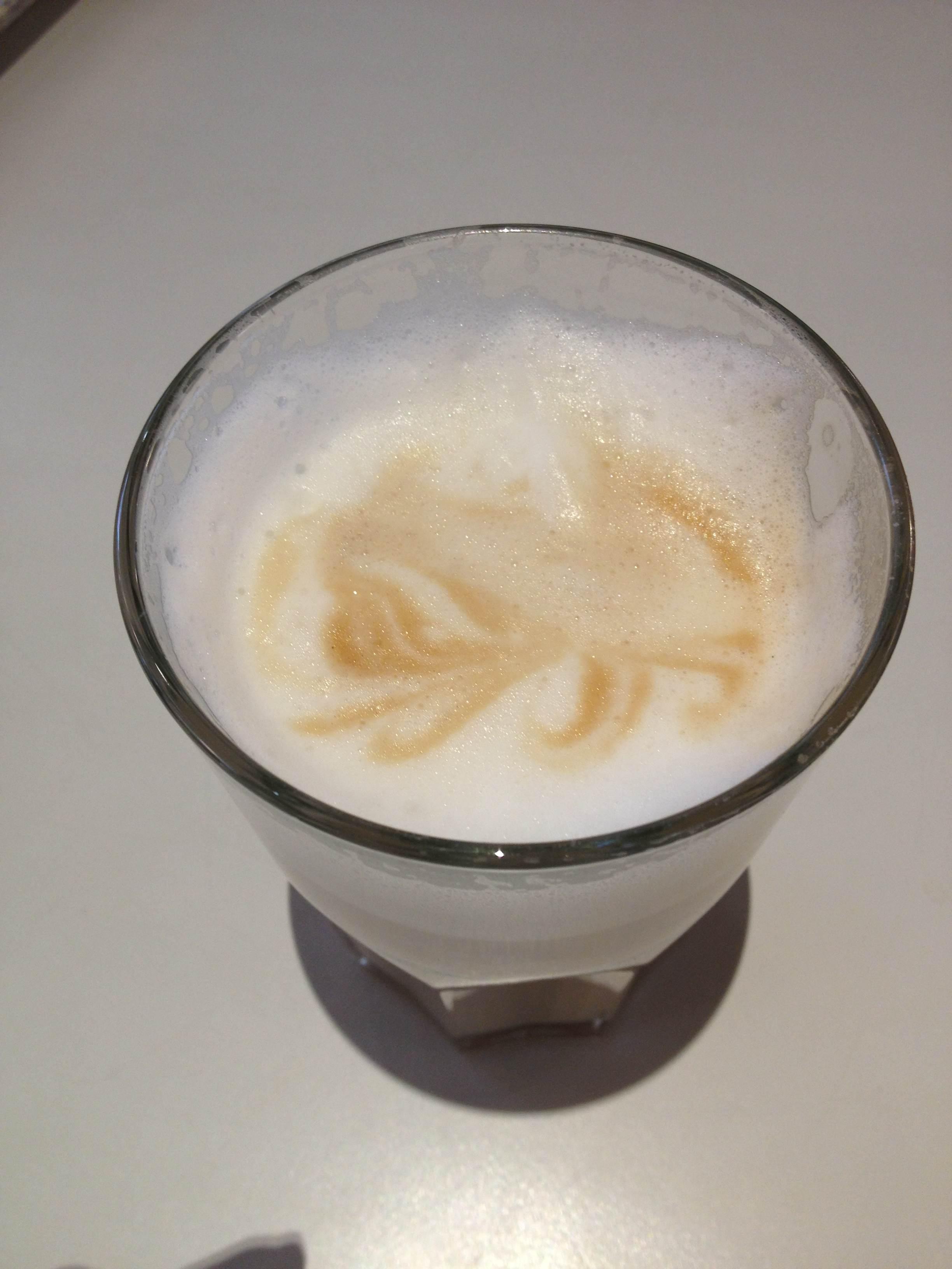 Robert's Coffee Sello, Espoo