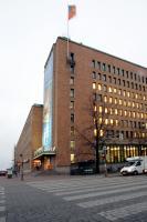 Ravintola Pääposti, Helsinki