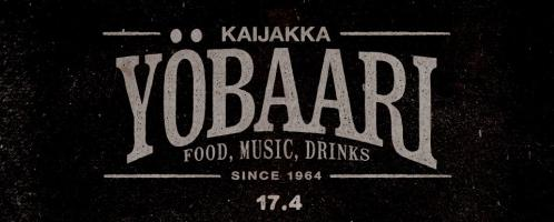 Ravintola Kaijakka, Tampere