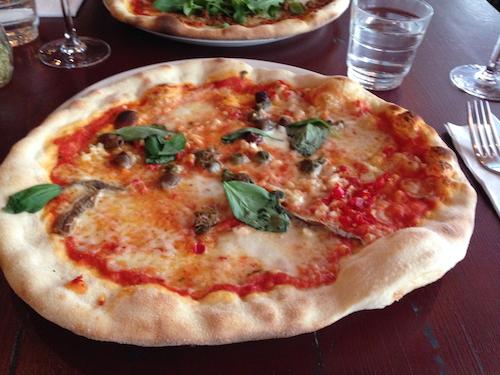 Putte's Bar & Pizzeria, Helsingfors