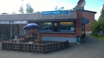 Tähtipizza, Espoo
