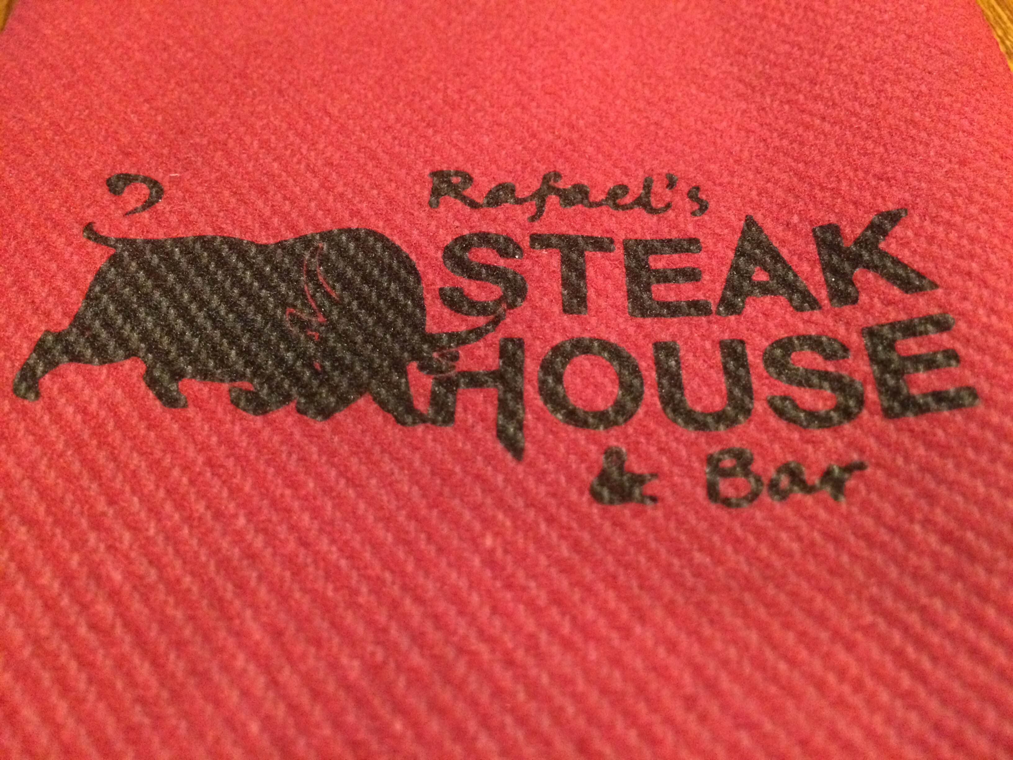 Rafael's Steak House and Bar, Porvoo