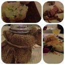 A21 Dining, Helsingfors: Remy Martin cognac menu.
