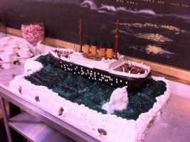 Ravintola Titanic, Oulu