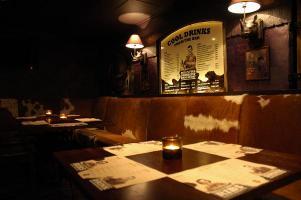 Bull Bar & Grill, Rovaniemi