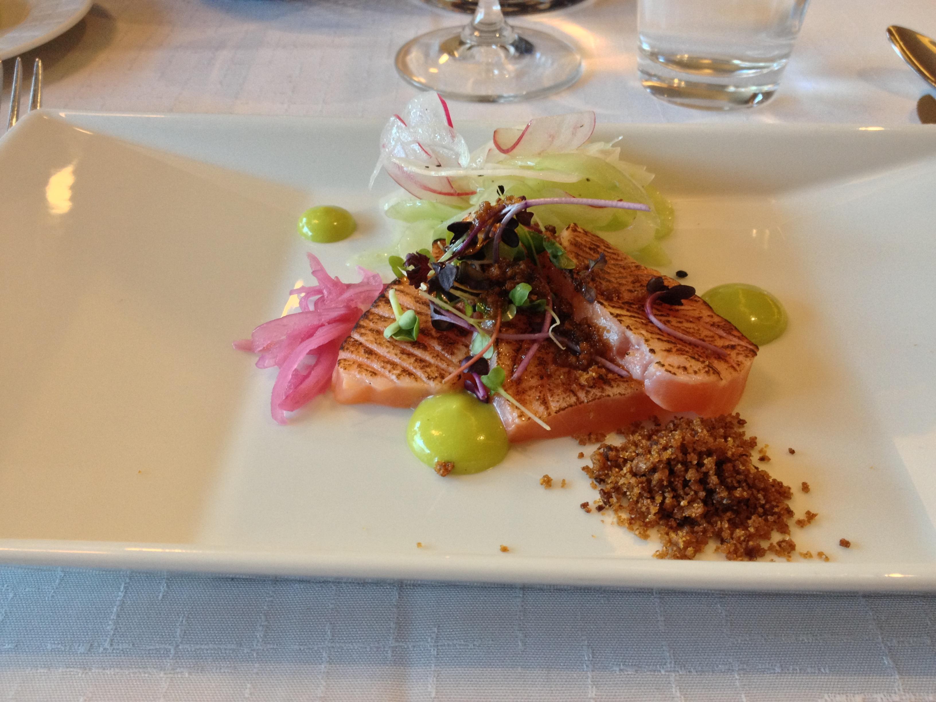 Ravintola Aino, Helsinki