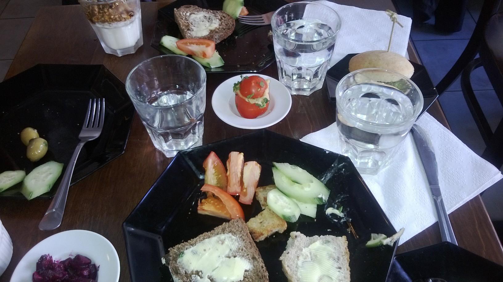 Gastro Cafe Kallio, Helsingfors