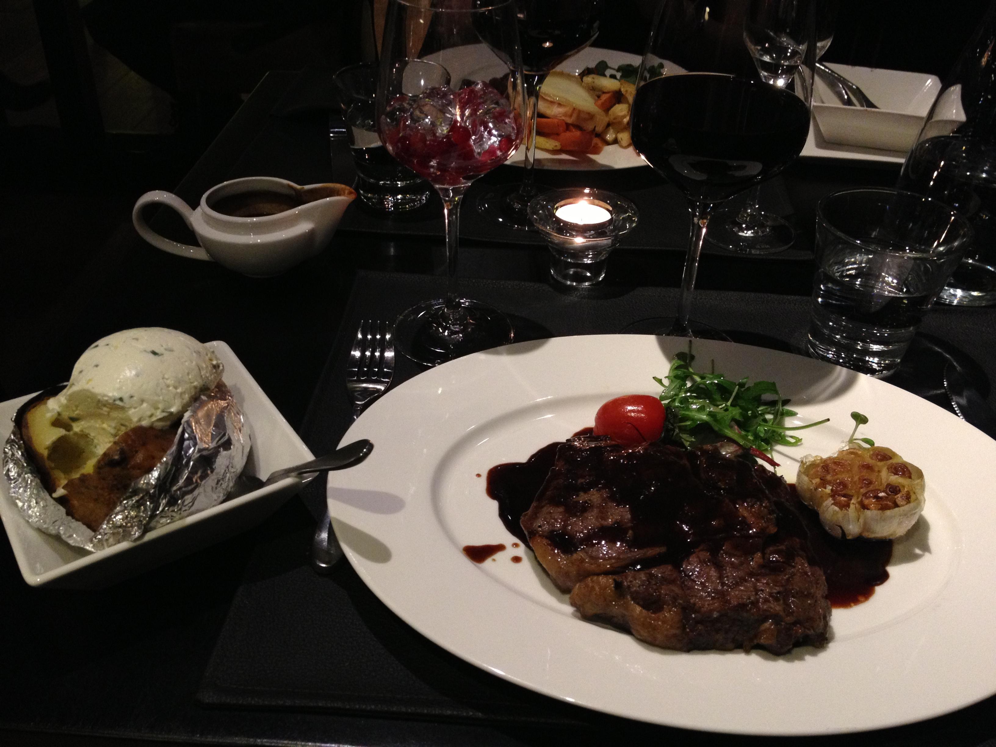 Stefan's Steakhouse Turku, Turku