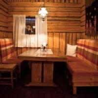 Navetta ravintola, Haukipudas