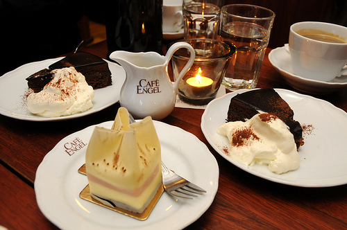 Café Engel, Helsinki