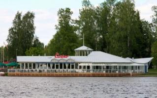 Harbour Restaurant RantaCasino, Heinola