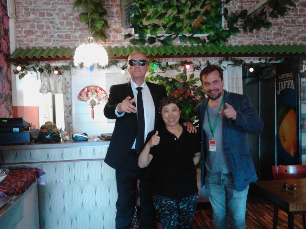 Kiinalainen Ravintola City Take Away, Seinäjoki