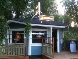 Mutteri Pub, Kuopio