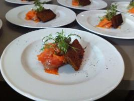 Linnunlahti Catering, Joensuu