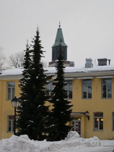 Café Novia, Turku