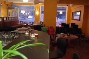 Kahvila-Ravintola Nuppu, Helsinki