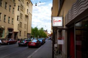 Patrona Modern Mexican Kitchen, Helsinki