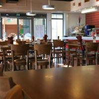 Lasimäen Ravintola, Hämeenlinna