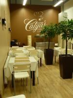 Catya's Cafe, Järvenpää