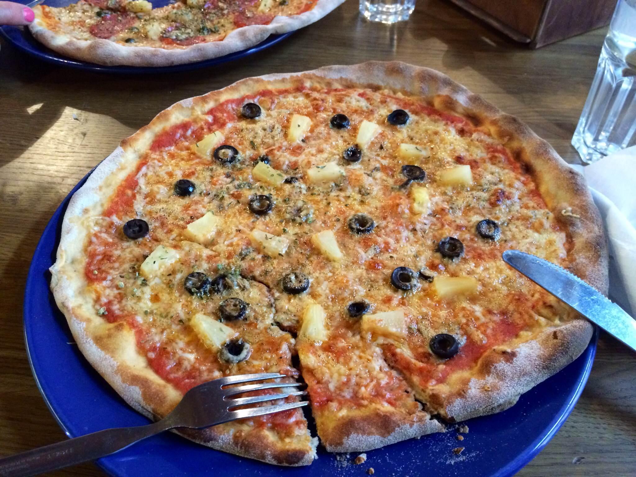 Pizzeria Anesi, Helsinki