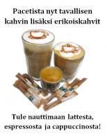 Grilli-Kahvila Pacetti, Ulvila