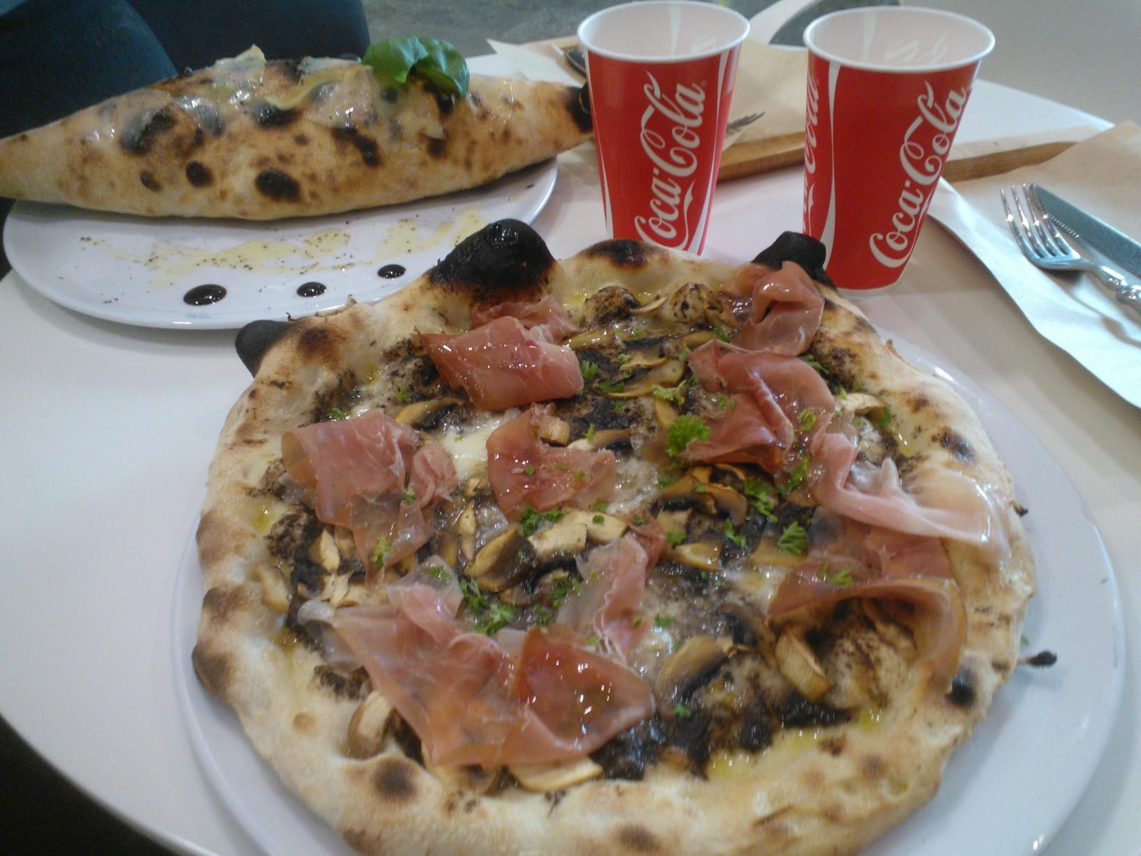 Pizzarium, Åbo
