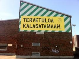 Vanha Kalasatama, Helsinki