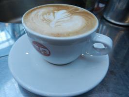 Ciao! Caffé Lippulaiva, Espoo